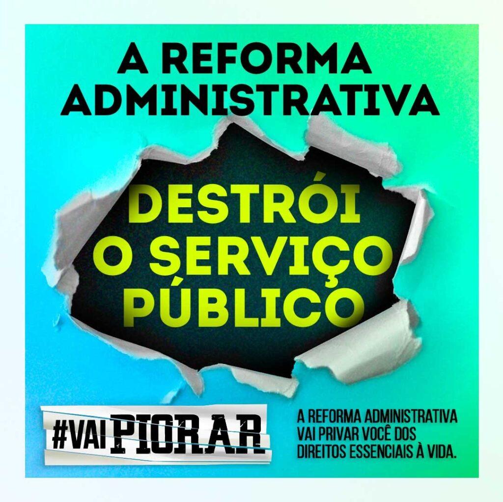 Materiais de divulgação - Vaipiorar.com.br